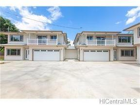Property for sale at 94-1017 Kahuailani Street Unit: B, Waipahu,  HI 96797