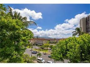 Property for sale at 1015 Aoloa Place Unit: 303, Kailua,  HI 96734