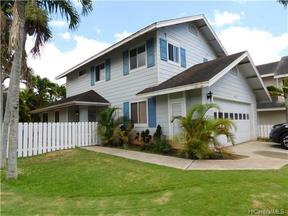 Property for sale at 94-647 Lumiaina Street, Waipahu,  HI 96797