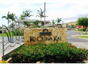 Property for sale at 92-1043A Koio Drive Unit: M4-1, Kapolei,  HI 96707