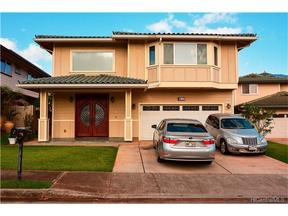 Property for sale at 94-137 Makoa Street, Waipahu,  HI 96797