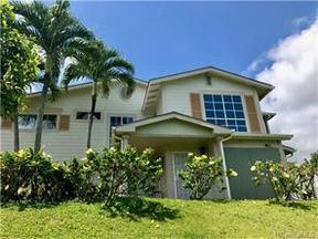 Property for sale at 94-708 Lumiauau Street Unit: NN204, Waipahu,  HI 96797