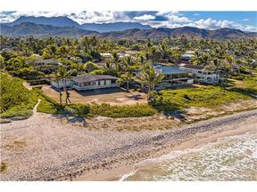 Property for sale at 2 Palione Place, Kailua,  HI 96734